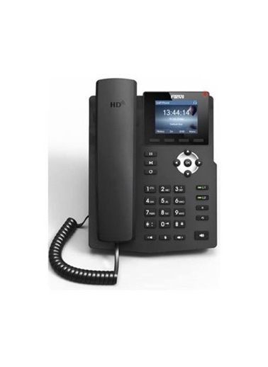 Fanvil X3Sp Renkli Ekran Ip Telefon Poe(Tel.Fanvil X3Sp Renkli) Renkli
